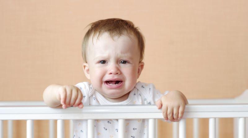 schreien im schlaf bei erwachsenen
