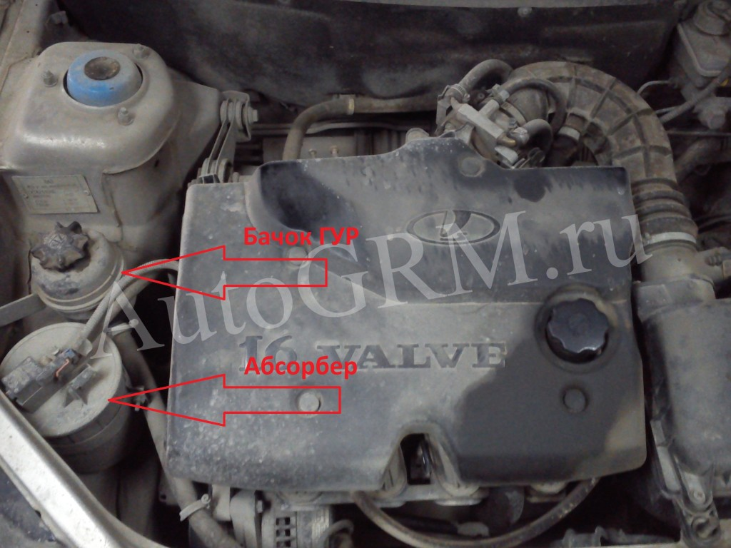 VAZ 2110. Aracın İncelemeleri