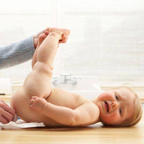 diarree baby medicatie